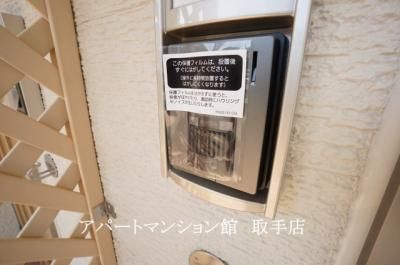 【セキュリティ】マリーヒルズJゆめみ野