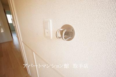 【設備】マリーヒルズJゆめみ野