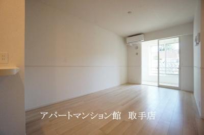 【居間・リビング】マリーヒルズJゆめみ野