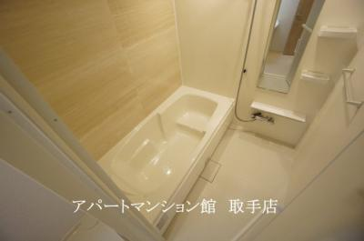 【浴室】マリーヒルズJゆめみ野