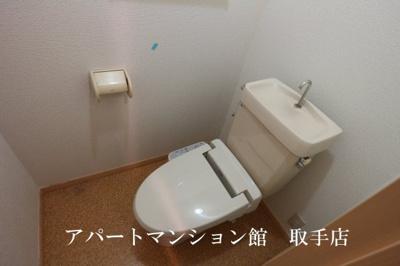 【トイレ】エルディム茂作