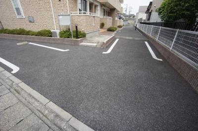 【駐車場】アイ・ライク・ホーム