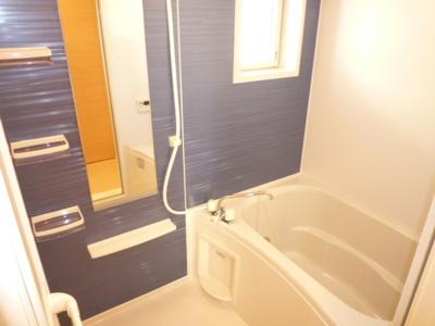 【浴室】アイ・ライク・ホーム