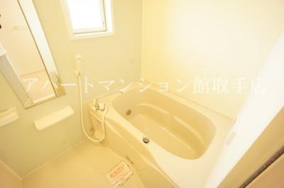【浴室】エル・ソフィア