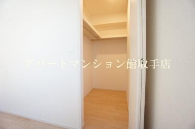 【収納】ステラルーチェⅣ