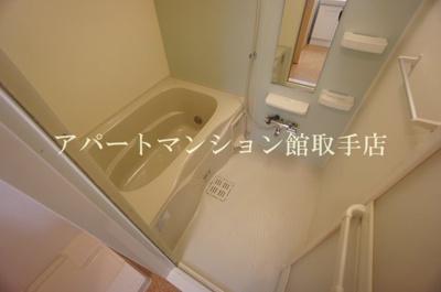 【浴室】ステラルーチェⅣ