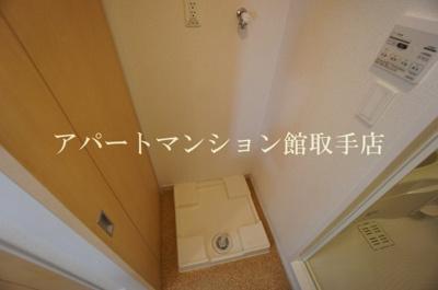 【設備】ステラルーチェⅣ