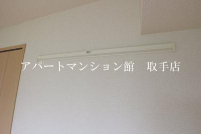 【内装】ジュネス