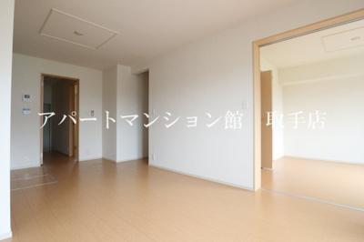 【居間・リビング】ジュネス