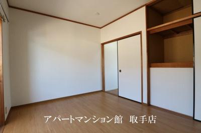【洋室】サンモールMⅡ