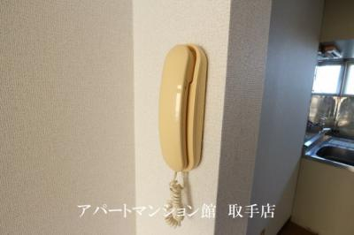 【セキュリティ】サンモールMⅡ