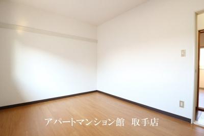 【寝室】サンモールMⅡ
