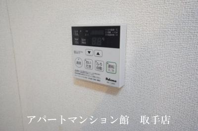 【設備】エレガント・ヒルズ