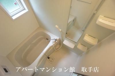 【浴室】エレガント・ヒルズ