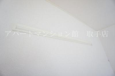 【設備】ココメロT&T A