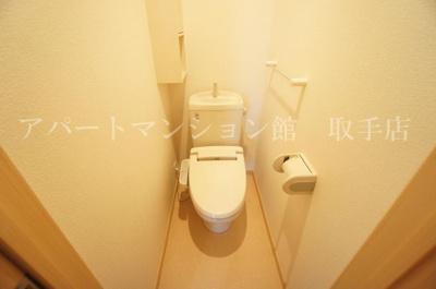 【トイレ】ココメロT&T A