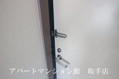【セキュリティ】コーポのぐち