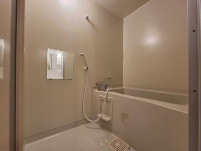 【浴室】パークサイドコリアス