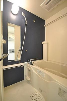 【浴室】スカイコート木場ガーデン