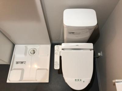 【トイレ】GRAND練馬