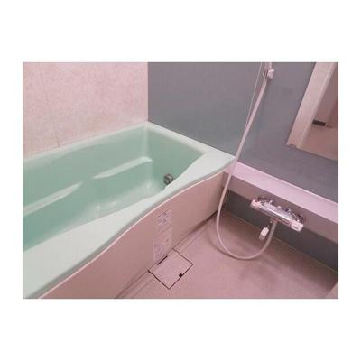 【浴室】シャローグラス