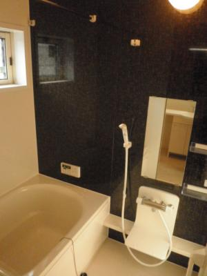 【浴室】高崎市上小鳥町 北高崎駅 1階 1LDK