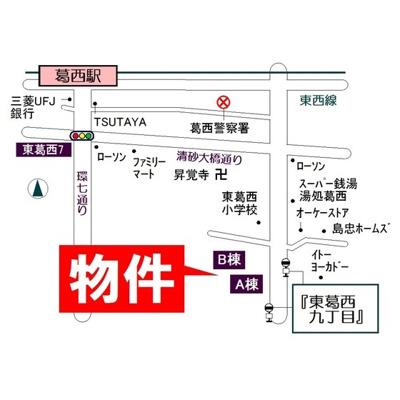 【外観】ファミーユコート恩田駐車場