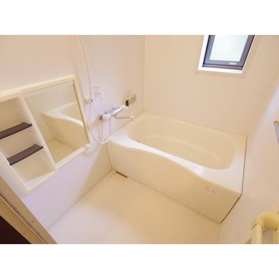 【浴室】フォンテーヌ東 D棟