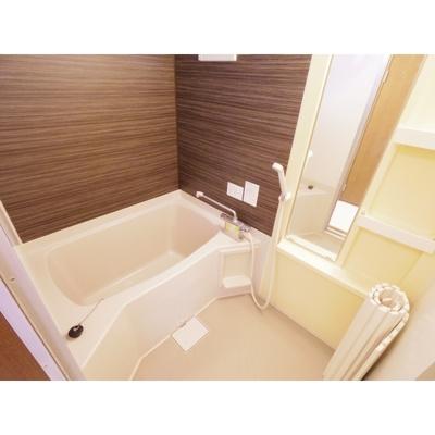 【浴室】ディアスリングA棟