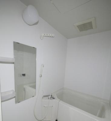 【浴室】メゾンジャルダン本館