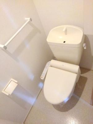 【トイレ】ドルチェ スパッツィオB