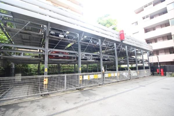 【駐車場】メインステージパーク大山
