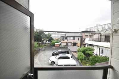 【展望】ハイツ芝