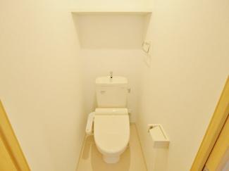 【トイレ】ステージN