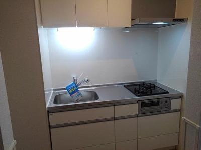 【キッチン】シャトーノール高倉
