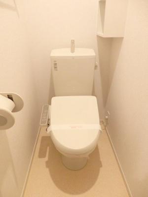 【トイレ】エスペランサ フェリ-ス