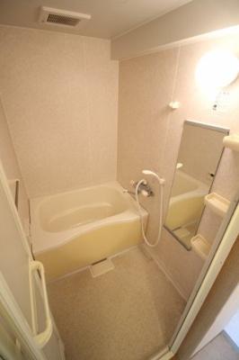 【浴室】ラシュレ・ウエスト六甲