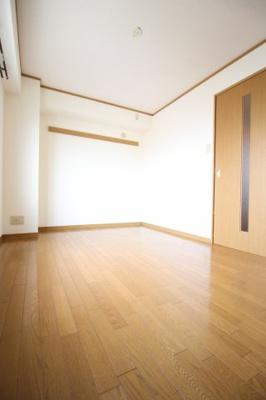 【寝室】ラシュレ・ウエスト六甲