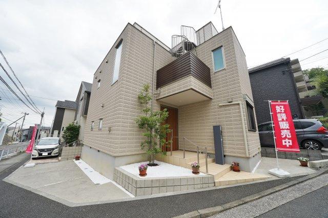 1階約6帖のダイニングキッチン