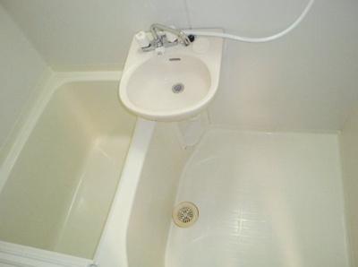 【浴室】後藤ビル