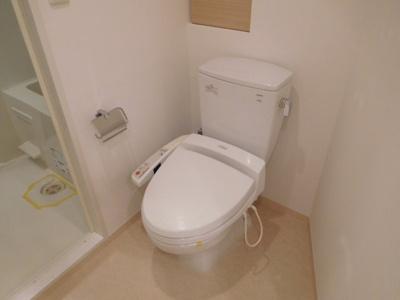 【トイレ】プロスペクト荻窪