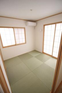 【和室】富士宮市阿幸地町第1 新築戸建 全2棟 (1号棟)