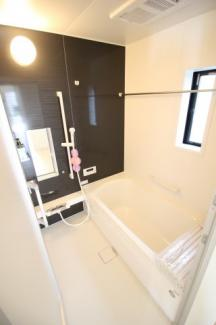 【浴室】富士宮市阿幸地町第1 新築戸建 全2棟 (1号棟)
