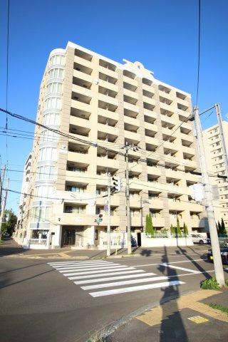 鉄筋コンクリート造11階建 平成22年2月築