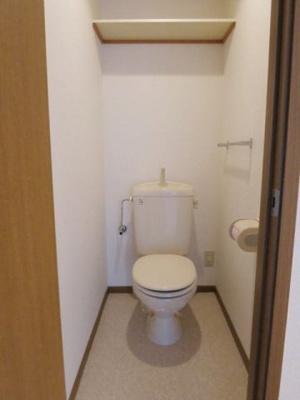 【トイレ】ブライトエステート