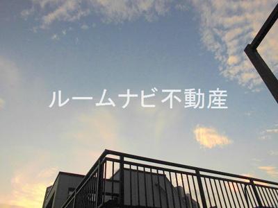 【展望】サニービレッジ大江