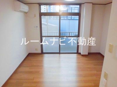 【居間・リビング】サニービレッジ大江