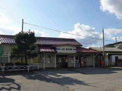 浦安駅まで600m