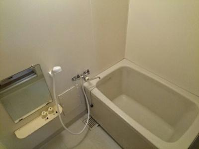 【浴室】ベルドール松房Ⅱ