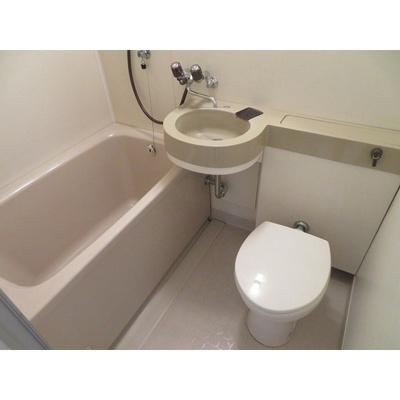 【トイレ】成城ロイヤルマンション